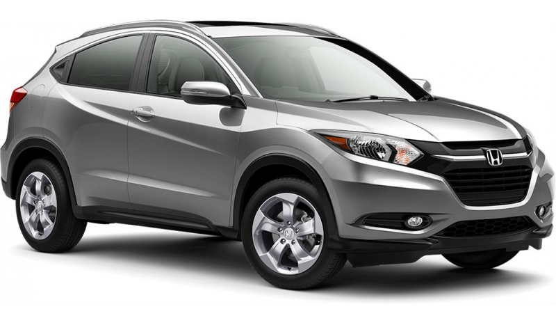 Honda HRV 1.5 iVTEC S  No Desposit Personal Leasing