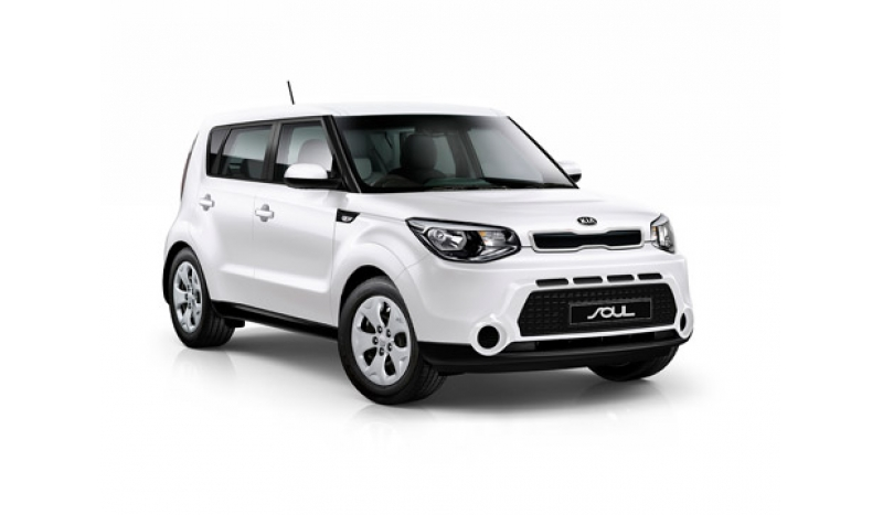 Kia Soul 1.6 GDI '2' No Desposit Personal Lease