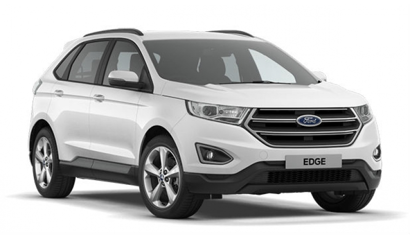 Ford Edge 2.0TDCi 180 Zetec No Desposit Personal Leasing