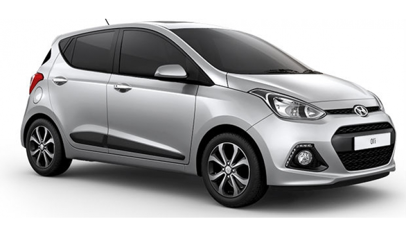 Hyundai i10 1.0 S 5dr  No Desposit Personal Leasing