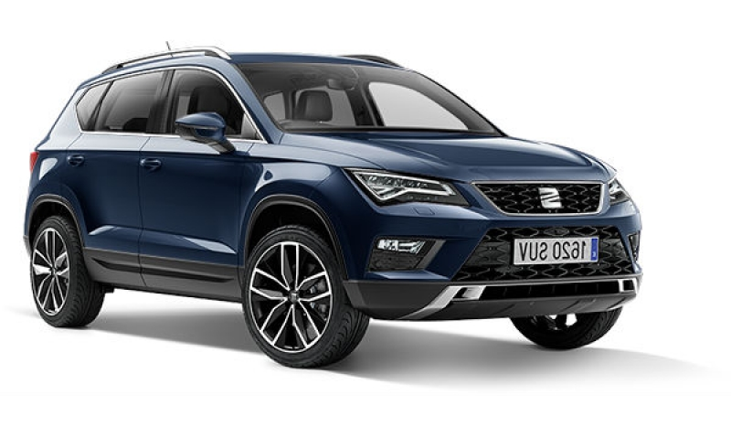 Seat Ateca 1.0TSI Ecomotive SE No Desposit Personal Leasing