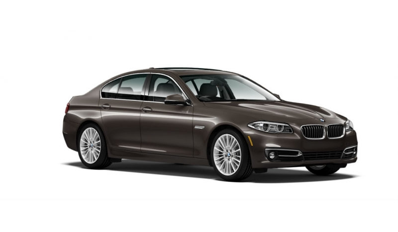 BMW 5 Series Saloon 520d MSport No Desposit Personal Leasing
