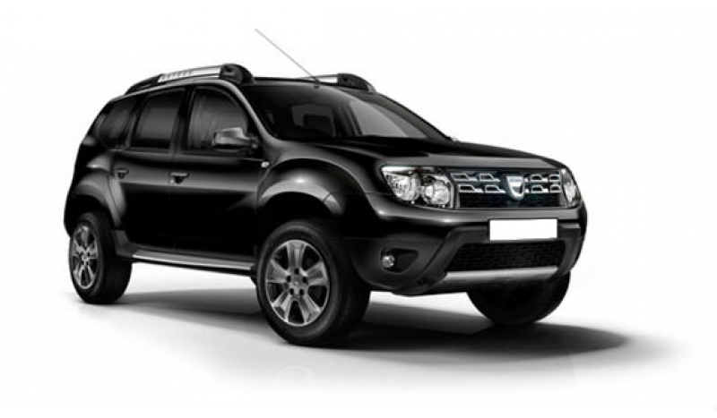 Dacia Duster 1.6SCe 115 Access No Desposit Personal Leasing