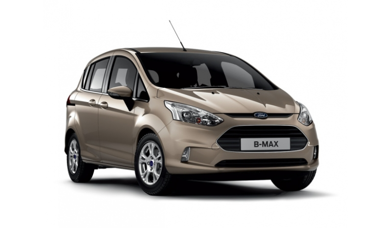 Ford B-Max 1.0 Ecoboost Zetec  No Desposit Personal Leasing