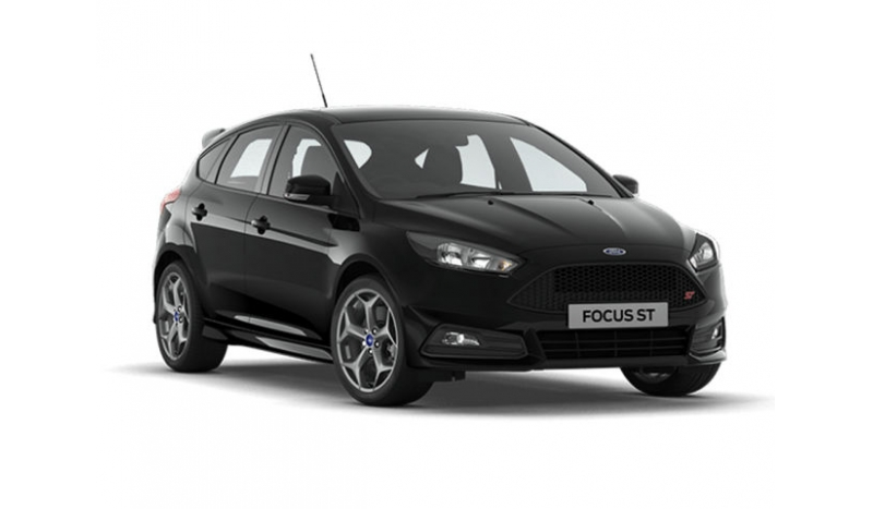 Ford Focus Hatch ST-Line 1.5TDCi 120ps NAV No Desposit Personal Leasing