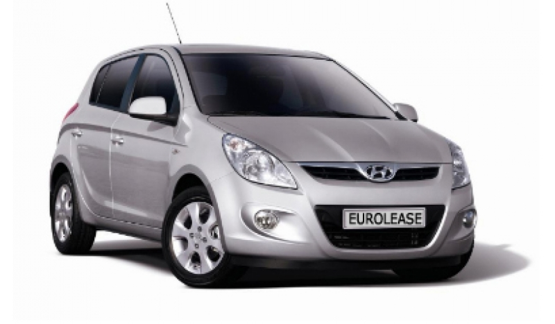 Hyundai i20 1.2 Classic 5dr No Desposit Personal Leasing