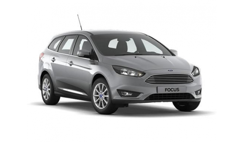 Ford Focus Estate 1.5TDi Zetec Ed  No Desposit Personal Leasing