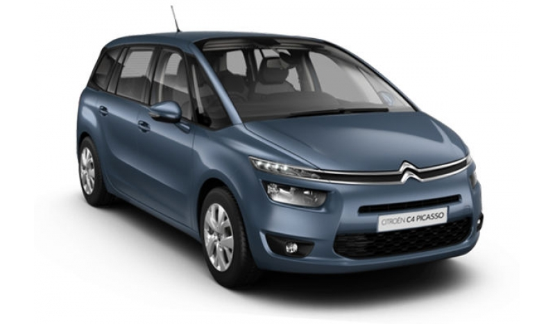 Citroen C4 Grand Picasso 1.2 PureTech Feel No Desposit Personal Leasing
