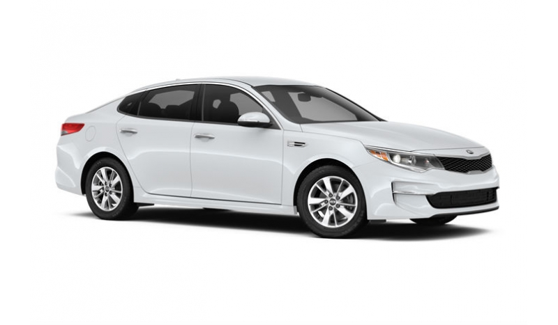 Kia Optima 1.7CRDi 2 No Desposit Personal Lease