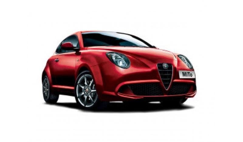 Alfa Mito 1.4 8v 3dr No Desposit Personal Leasing
