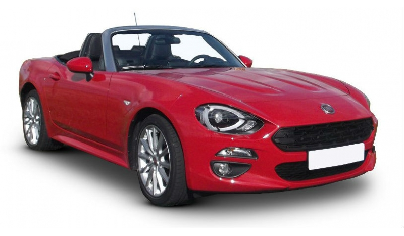 Fiat 124 Spider 1.4 Classica  No Desposit Personal Leasing