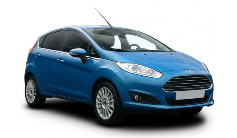 Toomey Used Ford Fiesta  1.25 82ps 5dr Zetec  No Desposit Personal Leasing