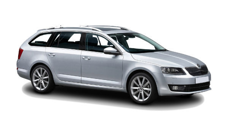Skoda Octavia Estate 2.0TDI SE L No Desposit Personal Leasing