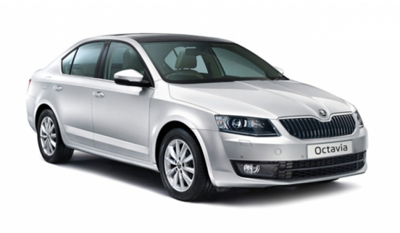 Skoda Octavia Hatch 2.0TDI SE L No Desposit Personal Leasing