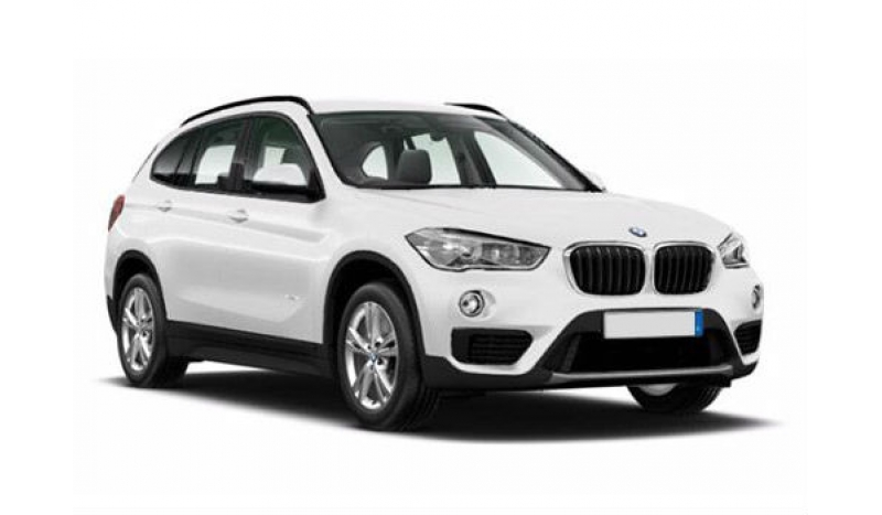 BMW X1 sDrive 18d SE No Desposit Personal Lease