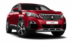 Peugeot 5008 (7 seats) 1.5 HDI 120 Allure No Desposit Personal Leasing