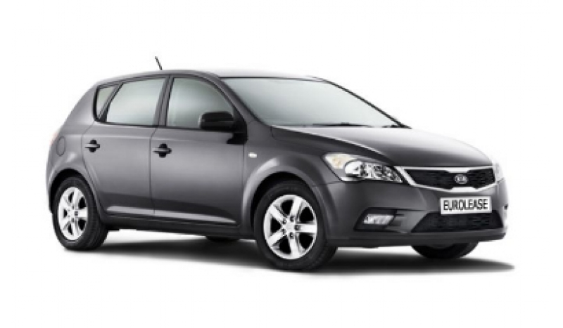 Kia Ceed 1.4 1 5dr No Desposit Personal Leasing
