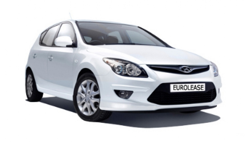 Hyundai i30 1.4 100ps Classic No Desposit Personal Leasing