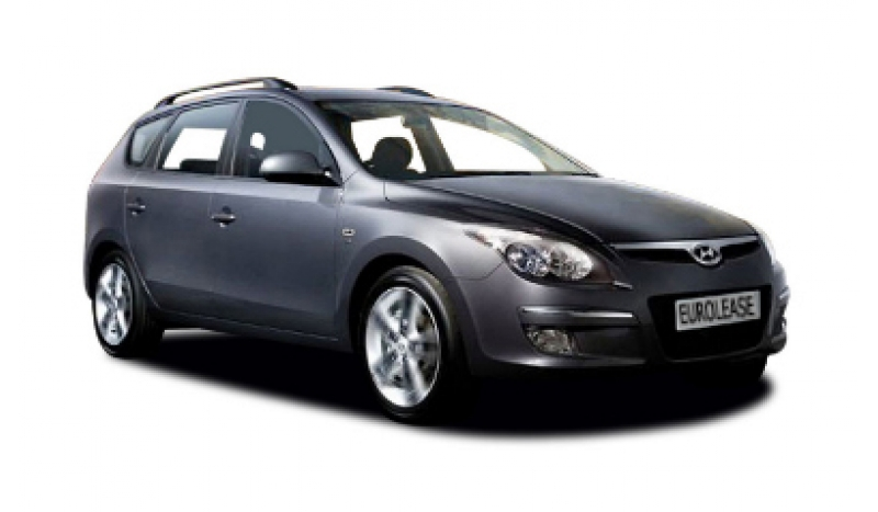 Hyundai i30 Estate 1.6CRDI 110ps Active No Desposit Personal Lease