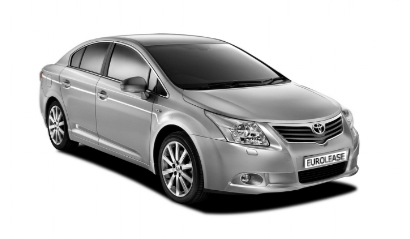 Toyota Avensis Saloon 2.0 D-4D T2 4dr No Desposit Personal Leasing