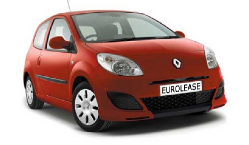 Renault Twingo 1.25 75 Expression No Desposit Personal Leasing