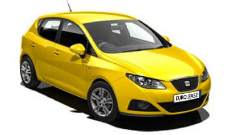 Seat Ibiza Hatch 1.0 S A/C No Desposit Personal Leasing
