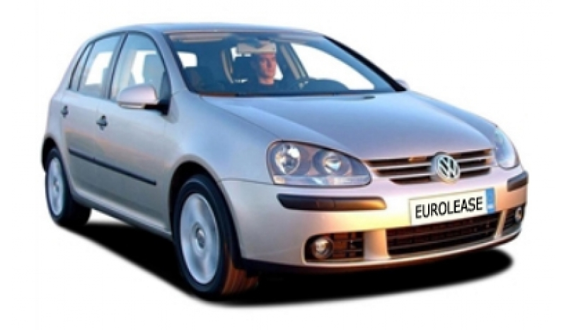 Volkswagen New Golf 1.6TDi S 5dr No Desposit Personal Lease