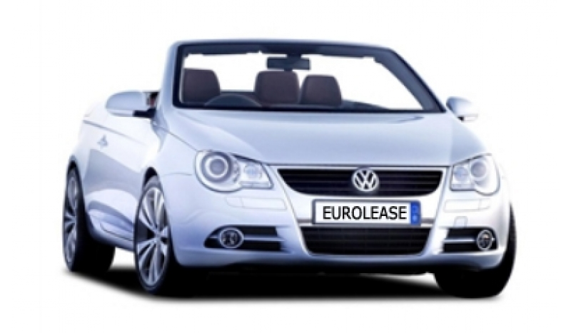Volkswagen EOS 1.4 TSI SE BMT No Desposit Personal Leasing