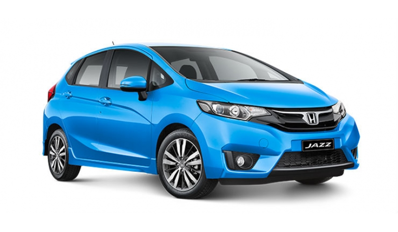 Honda Jazz 1.3 EX  CVT No Desposit Personal Lease
