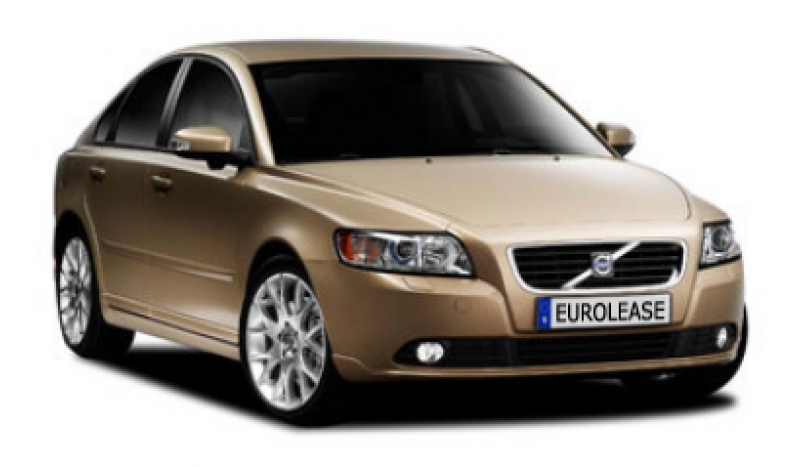 Volvo S40 1.6D DRIVe ES S/Stop No Desposit Personal Leasing