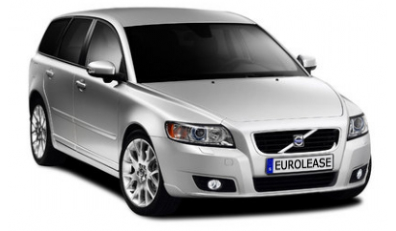 Volvo V50 1.6D DRIVe ES S/Stop No Desposit Personal Leasing